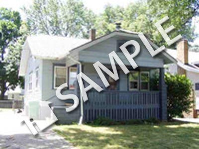 Dayton OH Single Family Home Pending/Show for Backup: $60,000