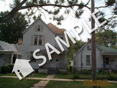 Dayton OH Multi Family Home For Sale: $49,900