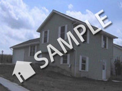 Dayton OH Single Family Home For Sale: $49,999